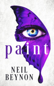 Paint cover
