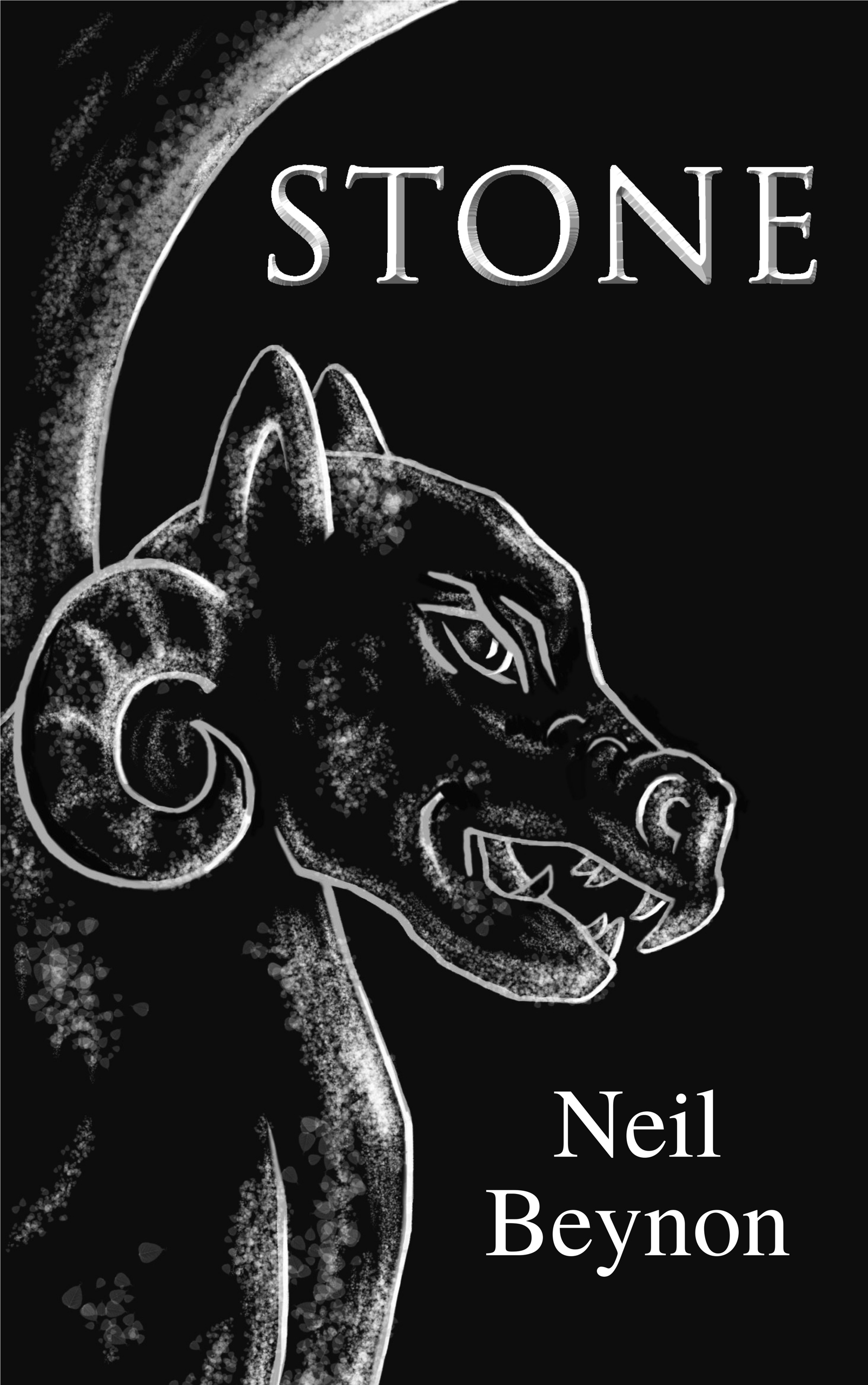 New Release: Stone